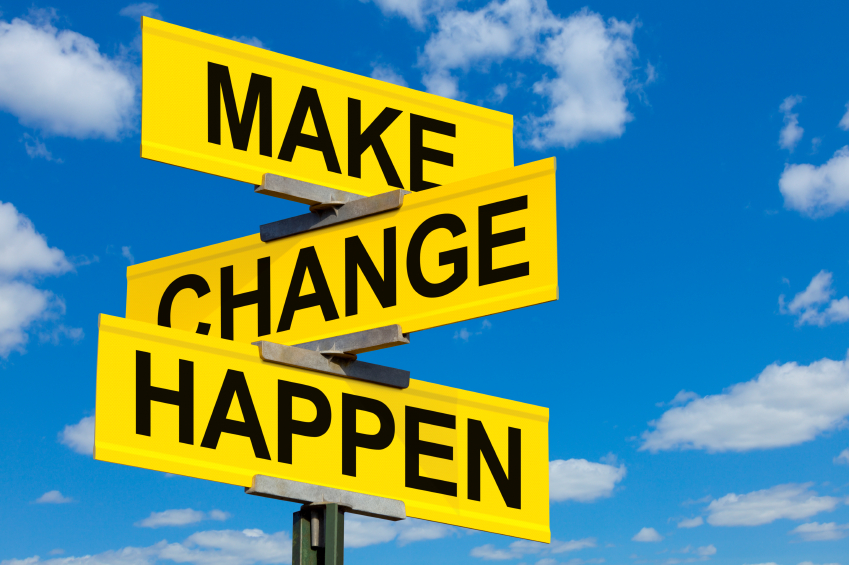 leaders make change happen In this video i ask our strategic partner, john spence (a top 100 leadership thought leader) how business leaders make change happen.